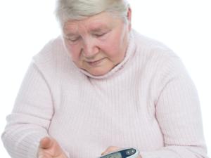 Dental Care & Diabetes